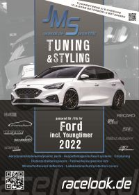 Tuning- and carparts catalog Ford 2019 - Tuning Teile Shop Autoteile