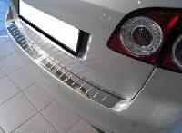 JMS Ladekantenschutz Edelstahl  passend für VW Golf VI 1K5