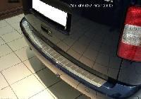 JMS Ladekantenschutz Edelstahl  passend für Mercedes Viano/Vito 639 639/2