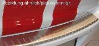 JMS Ladekantenschutz Alu Inox passend für Ford B-Max