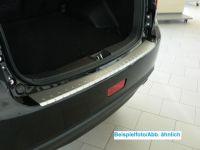 JMS Ladekantenschutz Alu inox passend für VW Passat 3C B8