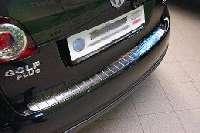 JMS Ladekantenschutz Edelstahl  passend für VW Golf V 5M