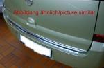 JMS Ladekantenschutz Edelstahl  passend für Subaru Forester SH, SHS, SHLPG