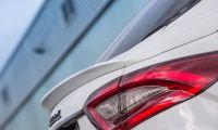 Heckflügel / Heckspoiler 3-teilig G&S Carbon passend für Maserati Levante