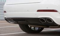 Heckdiffusor G&S passend für Maserati Levante
