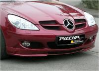 Piecha Avantgarde Frontspoilerlippe passend für Mercedes SLK R171