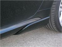 Piecha RS Schwellerflaps passend für Mercedes SLK R171