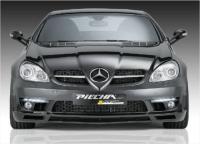 Piecha Performance RS Frontstoßstange passend für Mercedes SLK R171