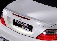 Piecha Accurian RS Heckspoilerlippe passend für Mercedes SLK R172