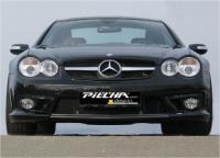Piecha Avalange RS Frontstoßstange passend für Mercedes SL R 230