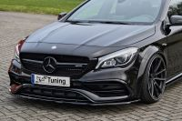 Spoilerschwert Noak A45 AMG passend für Mercedes A-Klasse W176