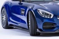Piecha Seitenschwellerset Carbon RSR passend für Mercedes AMG GT W190