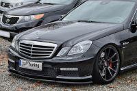 Spoilerschwert für E63 AMG bis Facelift by Noak passend für Mercedes E-Klasse W212