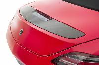 Hamann Heckspoiler passend für Mercedes SLS-Roadster