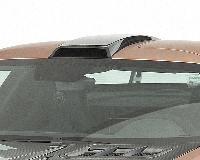 Hamann Dachlufthutze Hawk passend für Mercedes SLS-Coupe