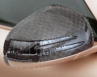 Hamann Spiegelabdeckkappen passend für Mercedes SLS-Coupe
