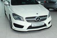 Kerscher Carbon Frontspoilerschwert passend für Mercedes CLA W117