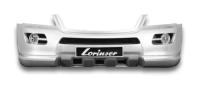 Lorinser Nebel-Abbiegelicht-Satz  passend für Mercedes M-Klasse W164