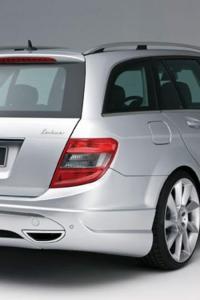 Lorinser Dachflügel  passend für Mercedes C-Klasse W204
