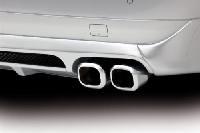 Lorinser Seitenbeplankung für Heckschürze  passend für Mercedes E-Klasse C207