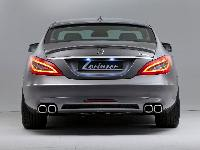 Lorinser rear bumper mit PTS fits for Mercedes CLS W218