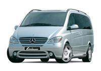 Lorinser Frontstoßstange  passend für Mercedes Vito/Viano 639