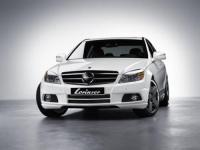 Lorinser Frontstoßstange  passend für Mercedes C-Klasse W204