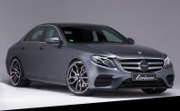 Lorinser Carbon Frontlippe passend für Mercedes E-Klasse W213