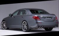 Lorinser Carbon Heckschürzenansatz passend für Mercedes E-Klasse W213