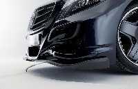 Lorinser Carbonflaps – Carbonanbauteile passend für Mercedes S-Klasse W222