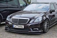 Spoilerschwert für AMG Line by Noak passend für Mercedes E-Klasse W212