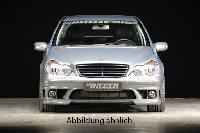 Rieger Spoilerstoßstange  passend für Mercedes C-Klasse W203