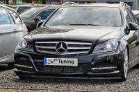 Spoilerschwert Noak Cuplippe passend für Mercedes C-Klasse W204