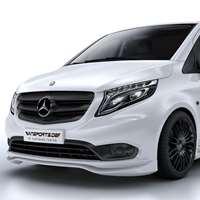 Hartmann Frontspoilerlippe VPSpirit passend für Mercedes Vito W447