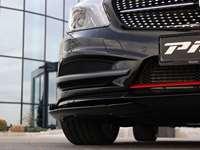 Piecha GT-R Frontsplitter  passend für Mercedes A-Klasse W176