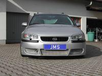 JMS Frontstoßstange Racelook passend für Opel Omega B