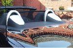 JMS Windschott passend für Alfa Romeo Spider 939