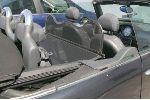 JMS Windschott passend für BMW Mini R57