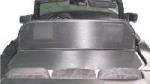 JMS Windschott passend für Mercedes E-Klasse W124