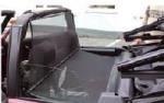 JMS Windschott passend für Peugeot 205 205