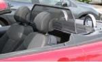 JMS Windschott passend für Peugeot 207 207
