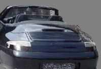 JMS Windschott passend für Porsche 911 996