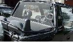 JMS Windschott passend für Suzuki Vitara GT