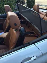 JMS Windschott passend für BMW 4-er F33