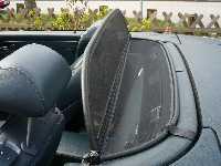 JMS Windschott passend für Mercedes SL R230